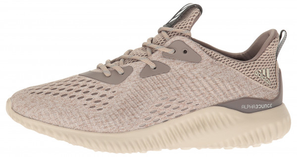 Adidas AlphaBounce woman tech earth/bliss/crystal white