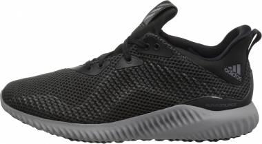 Adidas Alphabounce - Black/Utility Black/Grey Two (CG5400)
