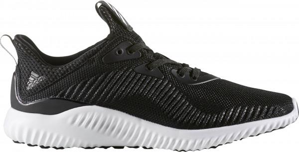 Adidas AlphaBounce woman black/white/utility black