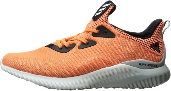 Adidas AlphaBounce woman easy orange/white/light onix