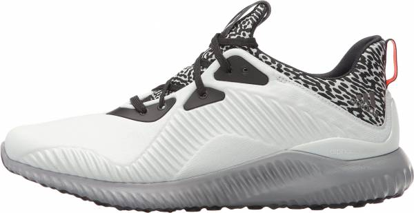 479e93f394e1 7 Reasons to NOT to Buy Adidas AlphaBounce (Apr 2019)