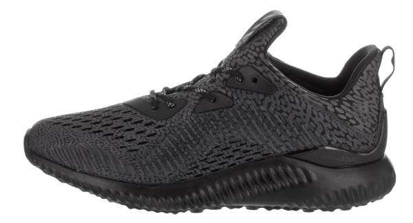 Adidas AlphaBounce woman black/utility black/white