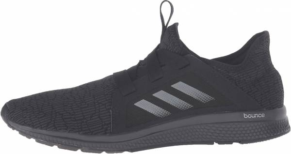 sports shoes 92d2a db29d Adidas Edge Luxe BlackWhiteDgh Solid Grey