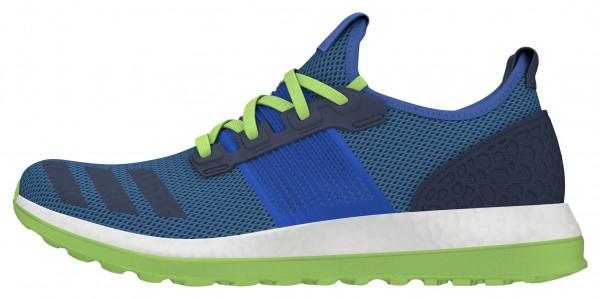 Adidas Pure Boost ZG men blauw