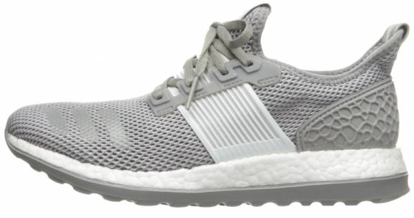 Adidas Pure Boost ZG men crystal white/crystal white/solid grey