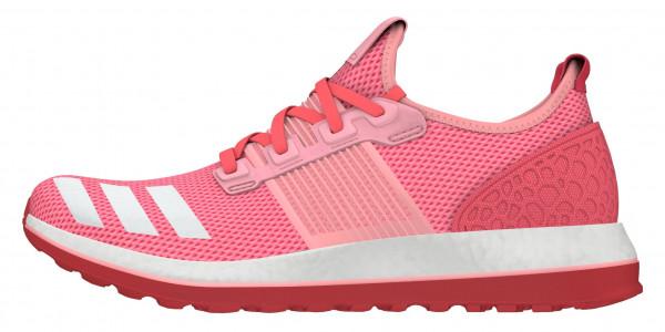Adidas Pure Boost ZG men rosa (rosray / ftwbla / rojimp)