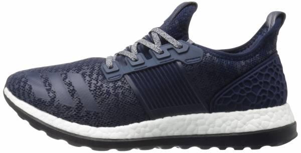 Adidas Pure Boost ZG men collegiate navy/mineral blue/collegiate navy