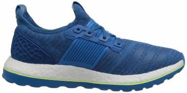 Adidas Pureboost ZG - Blue (AQ2929)