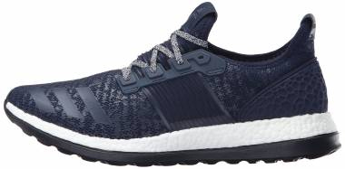 Adidas Pure Boost ZG Collegiate Navy/White Men