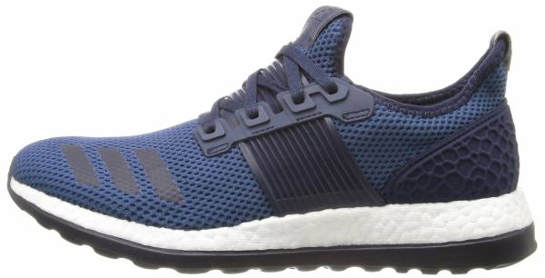 Adidas Pure Boost ZG men collegiate navy/night navy/mineral blue