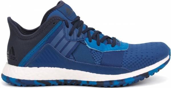 Adidas Pure Boost ZG men blue