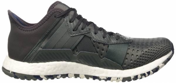 Adidas Pure Boost ZG men multicolore (utiivy/utiblk/talc)