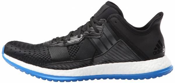 Adidas Pure Boost ZG men schwarz / blau