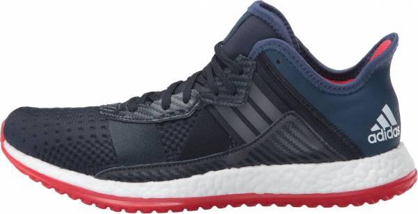 Adidas Pure Boost ZG men dunkelblau / weiu00df