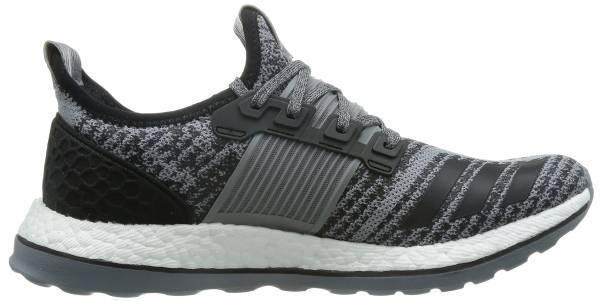 Adidas Pure Boost ZG men graphit-grau-weiu00df