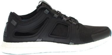 Adidas Climachill Rocket - Black/Dark Grey Heather Solid Grey/Night Metallic