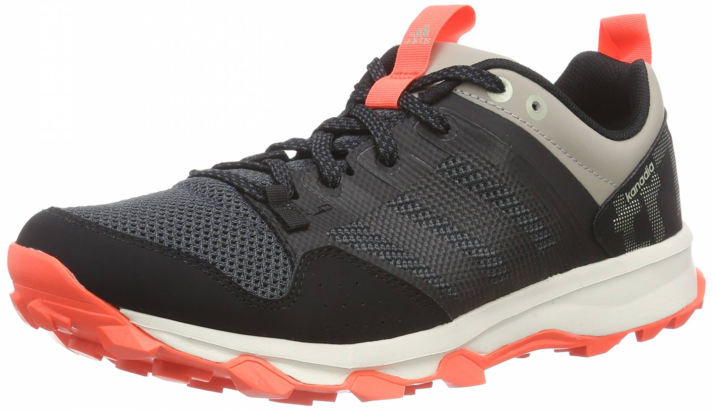colorante Adelaida disparar  Adidas Kanadia 7 - Deals ($60), Facts, Reviews (2021) | RunRepeat