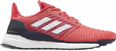 Adidas Solar Boost - Red (D97434)