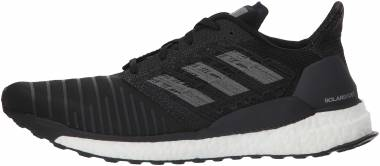 Adidas Solar Boost Black Men