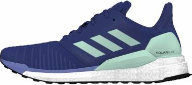 Adidas Solar Boost Blue Men