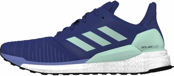 Adidas Solar Boost - Blue (BB6602)
