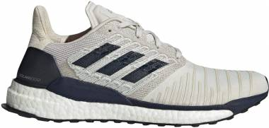 Adidas Solar Boost Beige Men