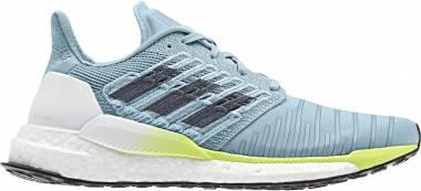 Adidas Solar Boost - Grey (B96285)