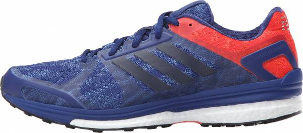 new arrivals 55b4a e6d80 Adidas Supernova Sequence Boost 9 Blue