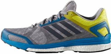 Adidas Supernova Sequence Boost 9 - Grey (AQ3534)