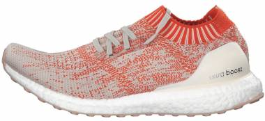 Adidas Ultraboost Uncaged - Red (CM8279)