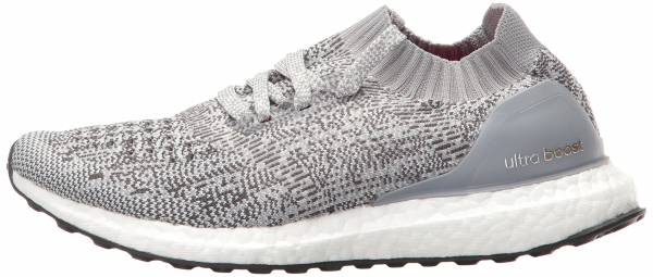 431ea464ec033 Adidas Ultra Boost Uncaged Clear Grey Solid Grey. Any color. Adidas Ultra  Boost Uncaged CARBON Men