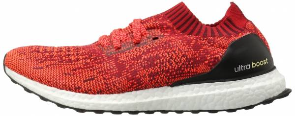 Adidas Ultra Boost Uncaged Scarlet/Infrared/Black