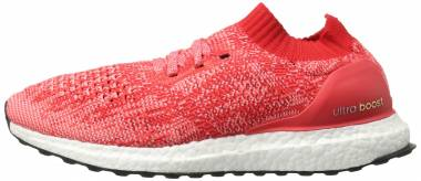 Adidas Ultra Boost Uncaged Pink Men
