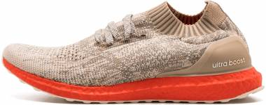 Adidas Ultra Boost Uncaged Beige Men