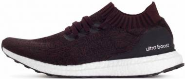 Adidas Ultraboost Uncaged - Black Purple White By2552 (BY2552)