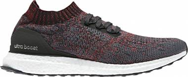 Adidas Ultraboost Uncaged - CARBON (DA9163)