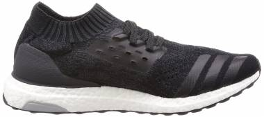 Adidas Ultra Boost Uncaged Black Men