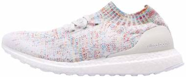 Adidas Ultraboost Uncaged - Beige Multicolor (B37691)