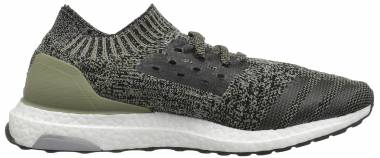 Adidas Ultra Boost Uncaged Green Men