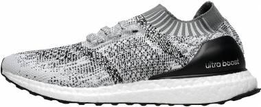 Adidas Ultraboost Uncaged - Black Grey White Cg4095