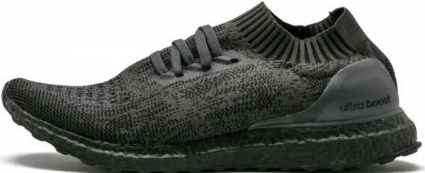 Adidas Ultra Boost Uncaged men dark grey heather solid grey/cor