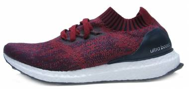 Adidas Ultra Boost Uncaged Purple Men