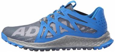 Adidas Vigor Bounce - Blue (AQ7512)