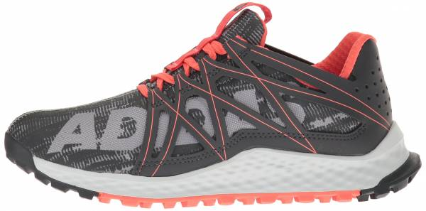 Adidas Vigor Bounce Shoes Easy Coral