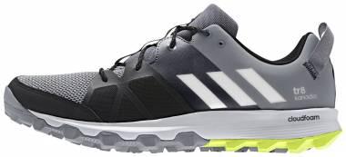 Adidas Kanadia 8 - Grey (AQ5848)