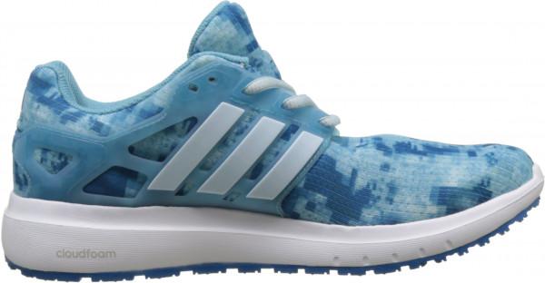Adidas Energy Cloud woman azul