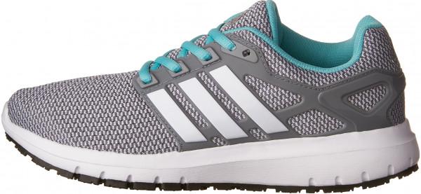 Adidas Energy Cloud woman clear grey s12/ftwr white/easy mint s17