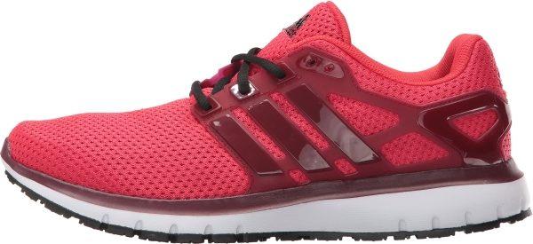 Adidas Energy Cloud men rojo (rojray / buruni / rojint)
