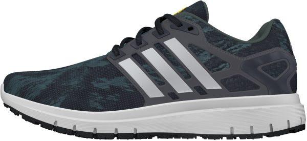 Adidas Energy Cloud men multicolor (core black/ftwr white/utility navy)