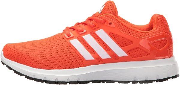 Adidas Energy Cloud men orange